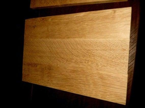 Items Similar To Quarter Rift Sawn Oak Old Growth