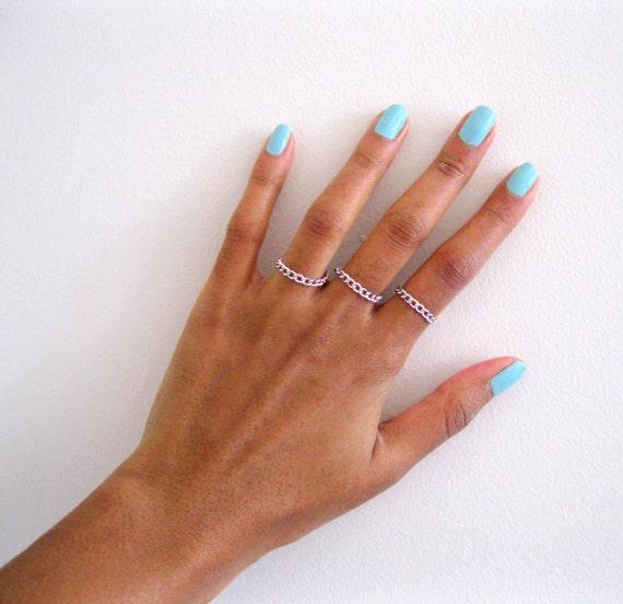 Armband Diamant Set Silber Teen Teen