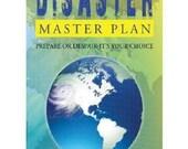 Book, Disaster Master Plan: Prepare or Despair-It's YOUR Choice, Lorraine Holmes Milton