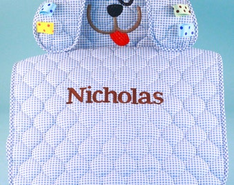 Changing Mat Personalized Baby Boy Gift