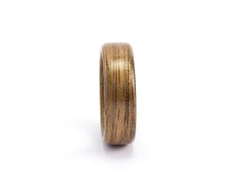 Bentwood Ring, Wooden Ring, Walnut Wood Ring, Wood Wedding Ring, Wood Wedding Band, Wood Ring, Wooden Wedding Ring, Bentwood Band, Wood Band