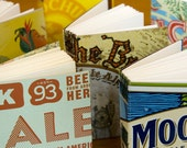 Custom Beer Box Books