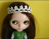 10th Anniversary - SimplyKir Blythe Game of thrones inspired Princess crown 5 (PreMade)