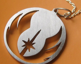 Star Insignia Necklace