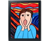 The Scream Revisited - Ar...
