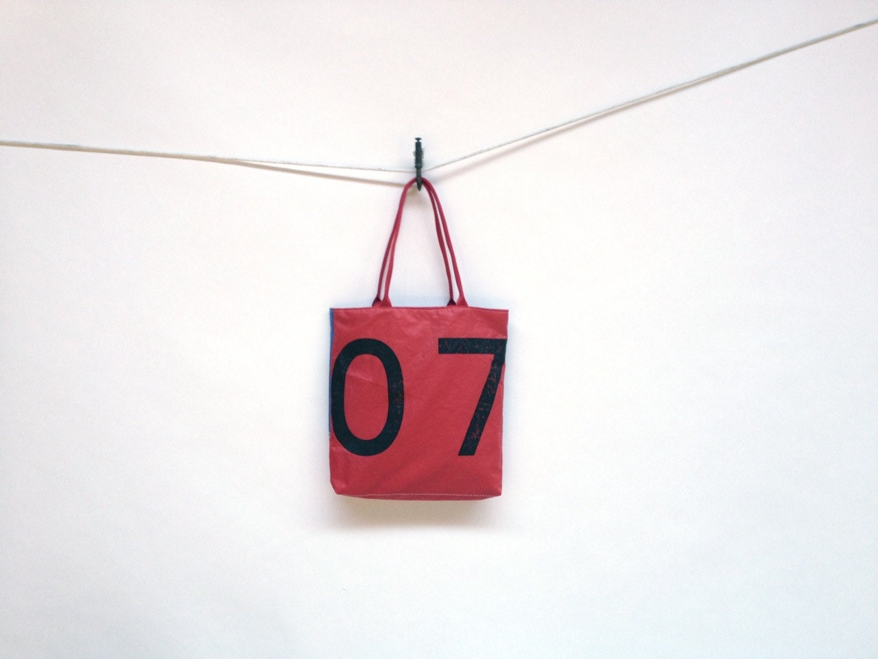 Tote Bags Made From Sails