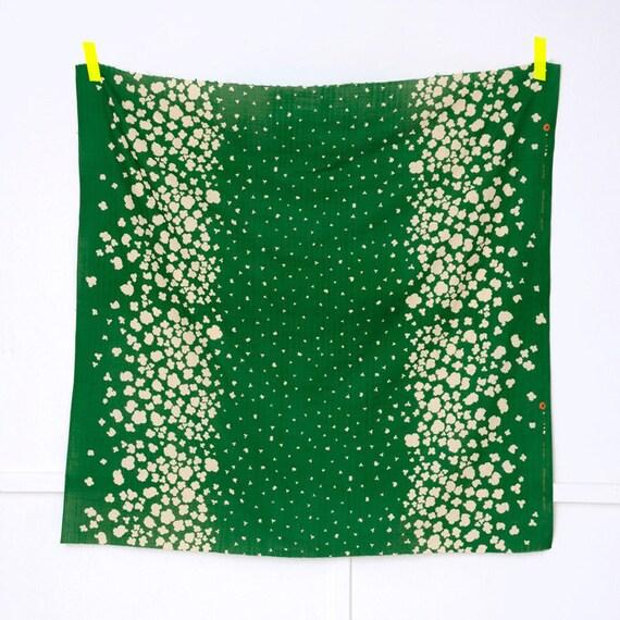 Nani Iro Peaceful Cooing Double Gauze Japanese Fabric - MORINA