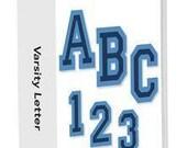 Cricut Lite Varsity Letter Cartridge NEW Never Opened