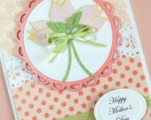 Mother's Day Card, Birthday Card, Get Well Card, Thinking of You Card, Greeting Card, Personalized Card
