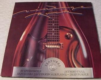 CLEARANCE Rock LP compilation by K-Tel Records vintage vinyl record album 1980 various artists 33 1/3 RPM