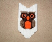 Owl large scissor holder