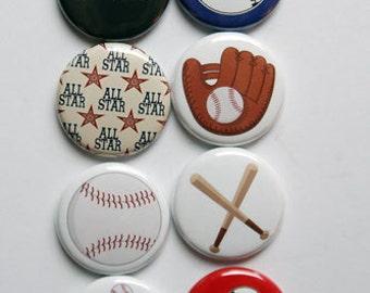 Baseball Flair