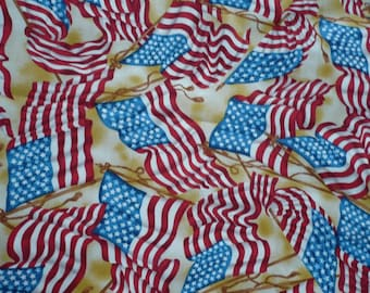Flag, American Flag, Chair Cover Slip Cover Protection office chair americana usa flag patriotic