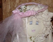 Pink Sha Bebe Queen Crown for your Sha Bebe (Dear Baby)