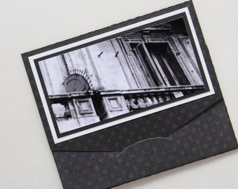 Gift Card Holder - Buenos Aires, Argentina