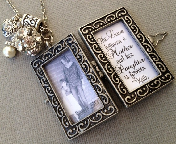 Grooms Gift To Mom: Items Similar To Mother Of The BRIDE Gift, MOTHER Of The
