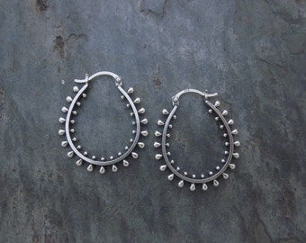 Large Ultra Hoops