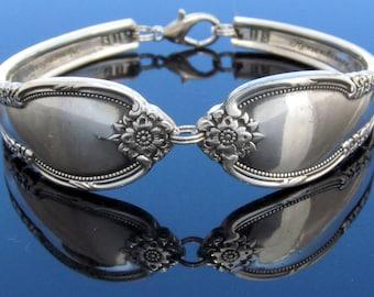 Spoon Bracelet Remembrance (All Sizes) Antique