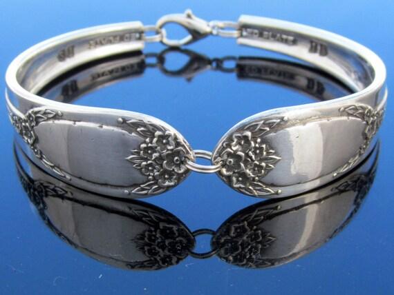 Silver Spoon Bracelet (Medium) Rapture