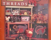 Need'l Love Bittersweet Threads Book