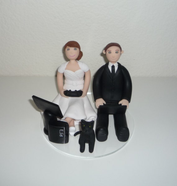video game wedding cake toppers wedding cake topper sample 21592