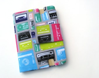 Kindle Fire HD 7 Cassette Mix Tapes Cover Stand Ready to Ship clearance