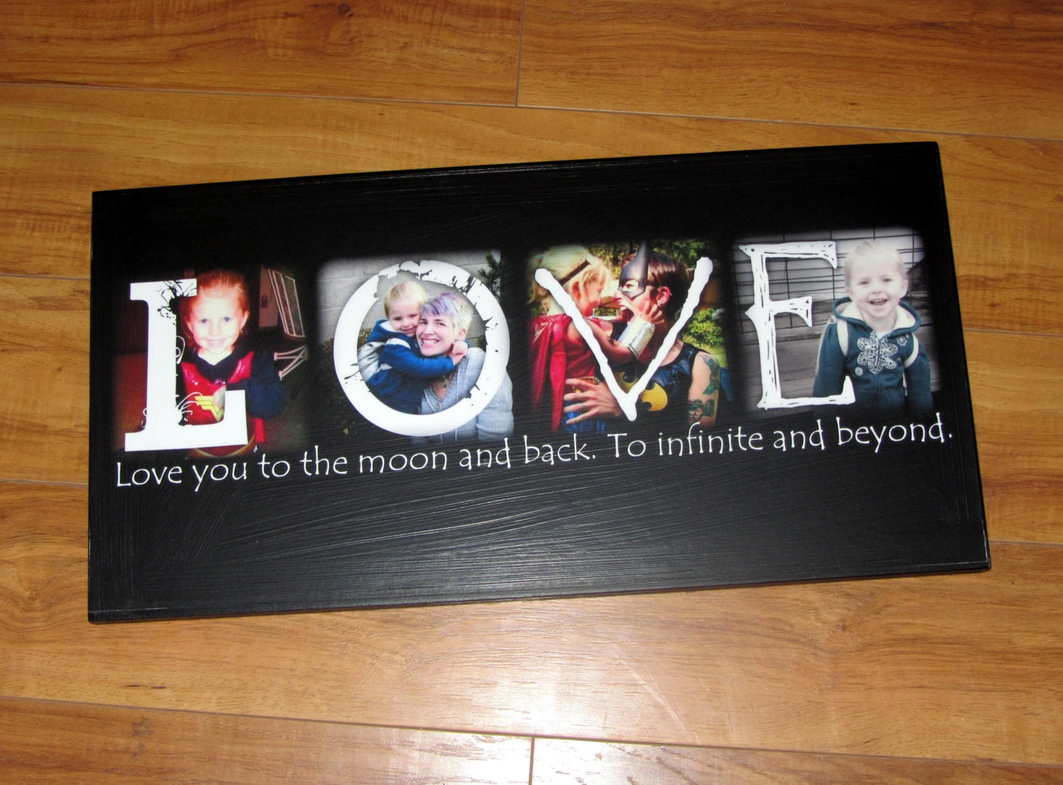 Lucky I M In Love With My Best Friend Frame