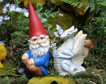 Mooning Gnome Funny Rude Custom Garden Gnome