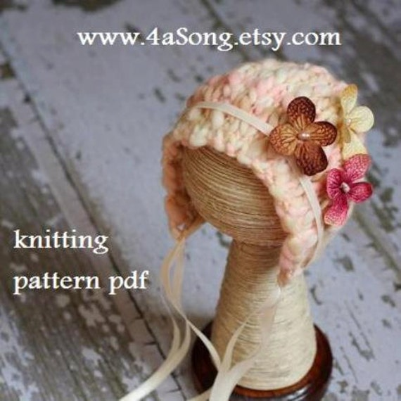 Knitting Pattern For Thick And Thin Yarn : THICK AND THIN YARN KNITTING PATTERNS   KNITTING PATTERN