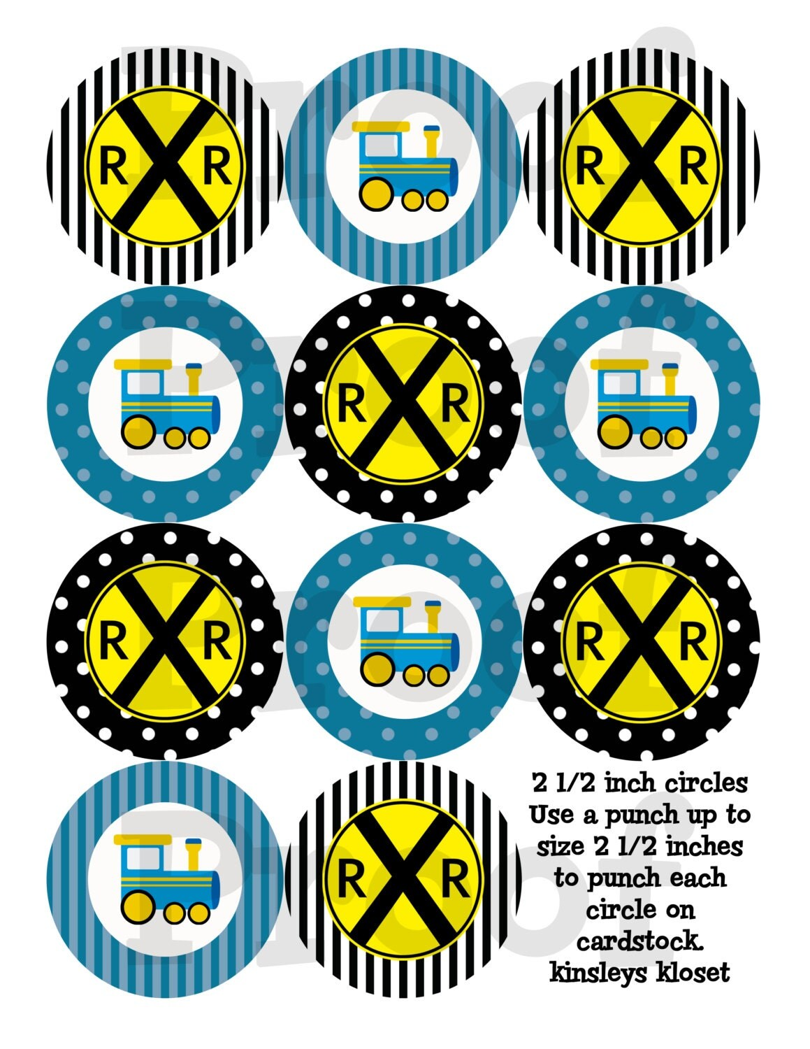 choo choo train birthday printables train birthday party