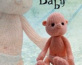 8) Knitted Little Baby