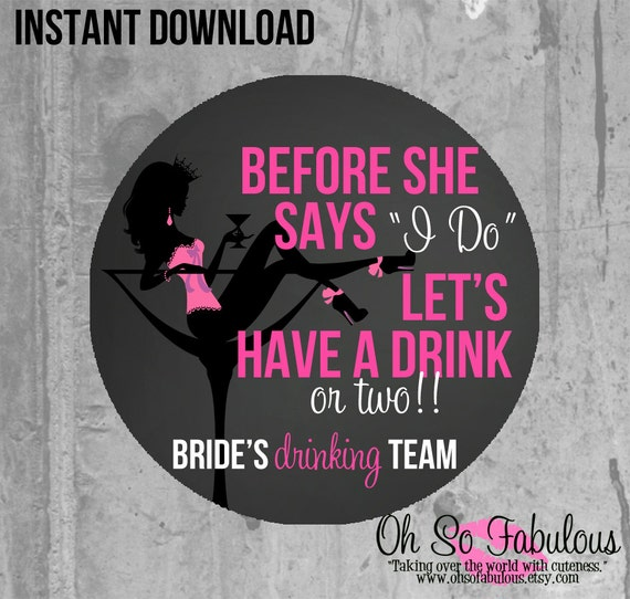 listing country bride brides drinking team