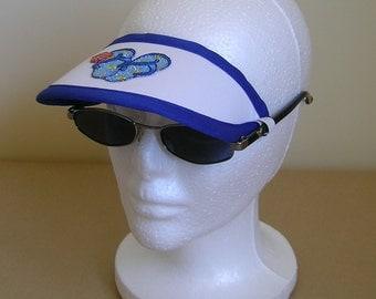 Flip Flops, Tennis Visor, Golf Visor, Sunglass Visor, Visor