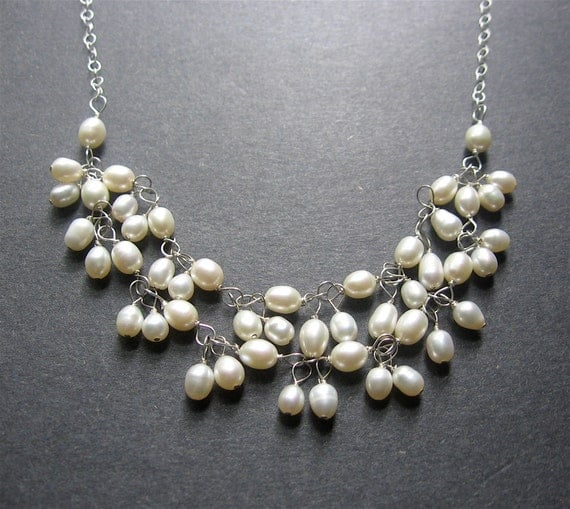 Custom Necklace for Karen