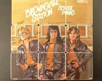 Items Similar To Vinyl Record Bowl The Ramones On Etsy