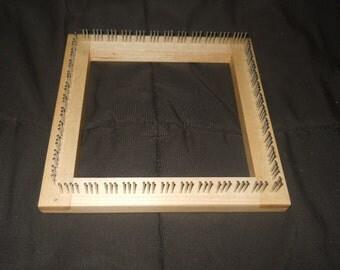 Maple  6 Inch Traditional Mini Loom