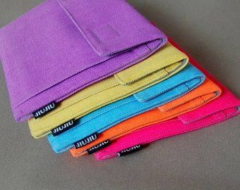 15inch laptop case, for MacBook and other laptop models. Neon and Colorful.