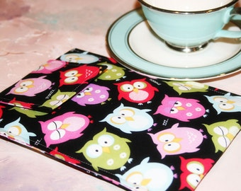 Kindle Sleeve, Nook Cover, Ereader Case, Gadget Covers, in Hoot Hoot Owls - Gadget Cases and Covers, Ereader Accessories