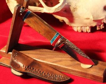 Mesquite Skinner Knife, No. 2