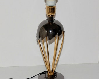 Modernist Stilkronen Italy Table Lamp