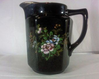 FREE SHIPPING creamer pitcher vintage (Vault 14)