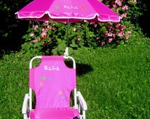 Popular Items For Beach Chairs On Etsy