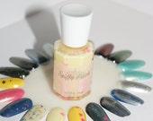 Don't Be So (Flutter)shy nail polish