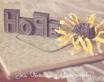 HoPe Photography Print