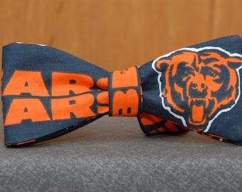The Bears  Bow tie