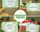 Leprechaun Tricks- InstaPrint