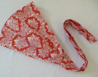 womens or childrens fabric headband headwrap