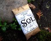 Sol- handmade premium loose incense