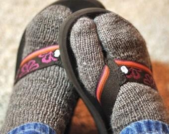 Flip-Flop Socks PATTERN