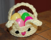 Itty Bitty Easter Basket